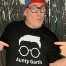 Avatar of Aunty Garth