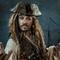 Avatar of Captain Dan Sparrow - Jack Sparrow lookalike