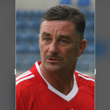 Avatar of John Aldridge
