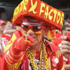 Avatar of X-Factor Kansas City Chiefs Super Fan