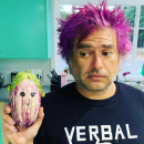 Avatar of Fat Mike