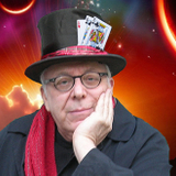 Avatar of Bernie Shine, Magician to the Stars!