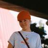 Avatar of Poppy Starr Olsen