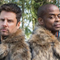 Avatar of Dule Hill & James Roday
