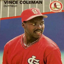 Avatar of Vince Coleman