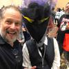 Avatar of Chuck Huber
